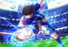 capitan tsubasa rise of the new champions