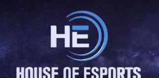 house of esports dmax