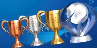 trofei platino oro argento bronzo