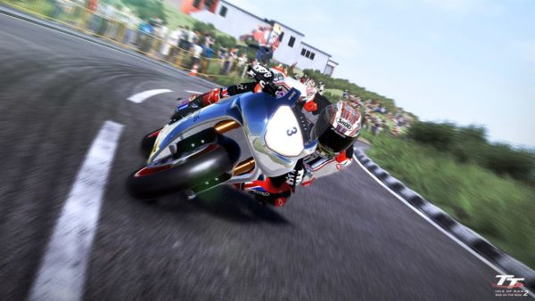 TT Isle of Man 2 - Ride on the Edge 2