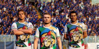 fifa 20 maglia nazionale italia anniversario
