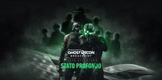 ghost recon breakpoint episodio 2