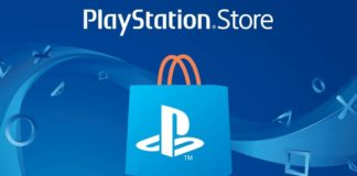 playstation store update new