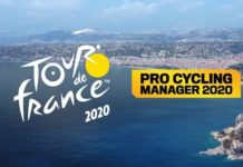 tour de france pro cycling manager 2020