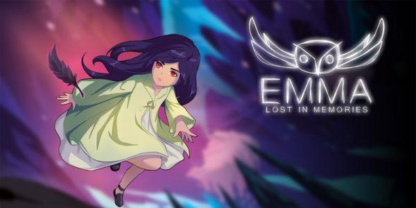 EMMA Lost in Memories