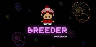 breeder homegrown