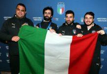 FIGC Nazionale Italiana