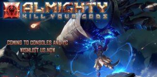 Almighty Kill Your Gods