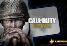 call of duty wii giugno 2020
