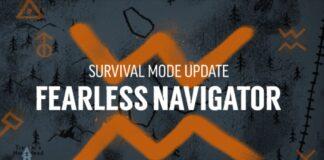 The Long Dark Fearless Navigator