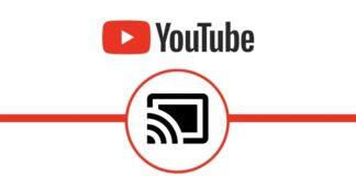 YouTube Icona Cast