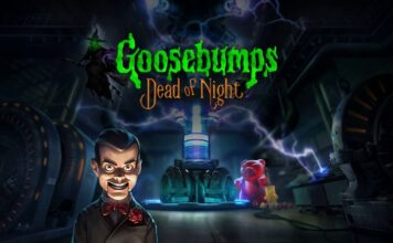 goosebumps dead of night piccoli brividi