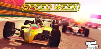 grand theft auto online gta speed week