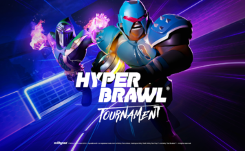hyper brawl tournament