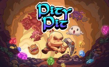 pity pit