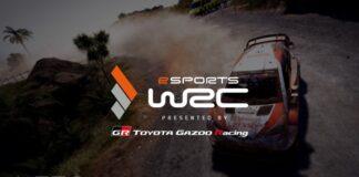 toyota gazoo racing wrc esport