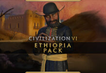 Civilization VI New Frontier Pass Ethiopia Pack