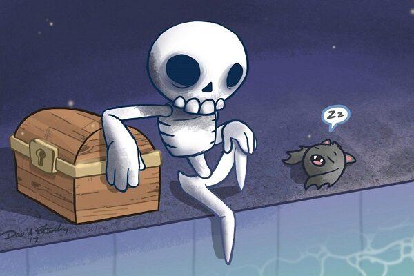 Skelattack