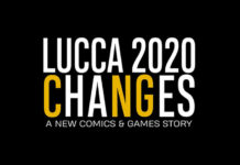 lucca comics and games 2020 changes