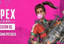 apex legends stagione 6
