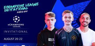 eChampions League Invitational