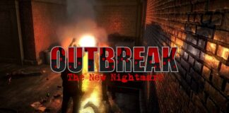 outbreak the new nightmare