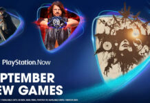 playstation now settembre ps now