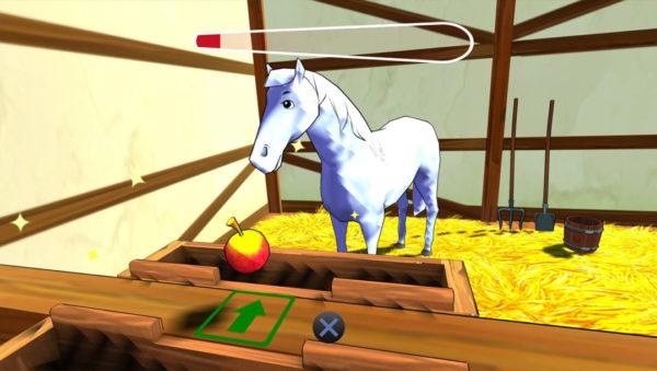 bibi and tina avventure a cavallo