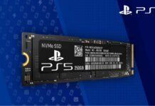 playstation 5 ssd compatibili
