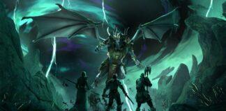 The Elder Scrolls Online Markarth