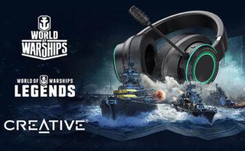 creative world of warships