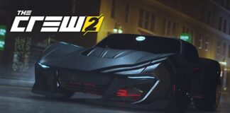the crew 2 the chase