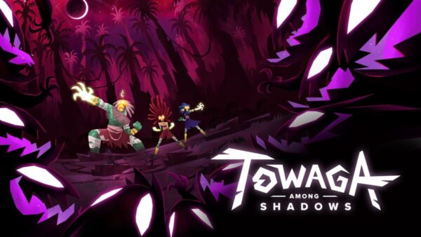 towaga among shadows