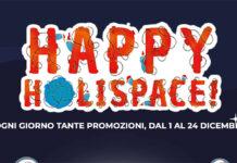 happy holispace