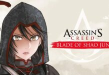 assassin's creed blade of shao jun