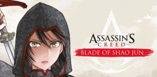 assassin's creed blade of shao jun