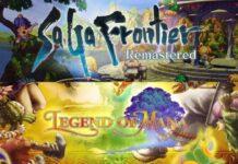 saga frontier legend of mana