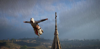 Assassin's Creed Valhalla Altair