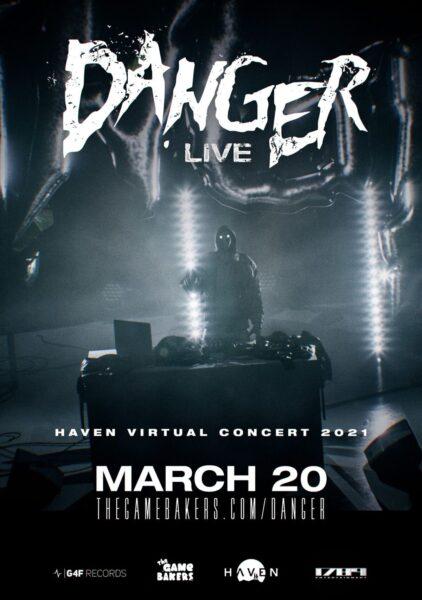 danger live haven